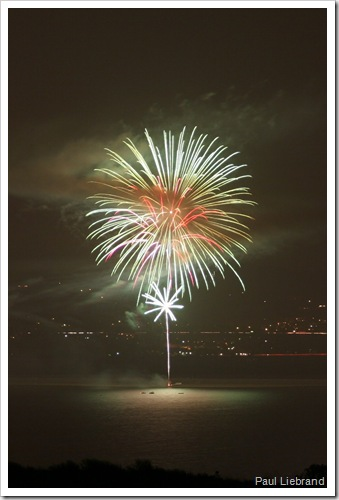 July 4th - Lake Elsinore, CA